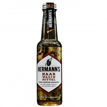 HERMANN´S Biershampoo 250 ml