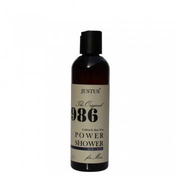 The Original 1986 POWER SHOWER