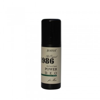 The Original 1986 POWER DEO        200ml